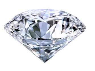 Diamond theme for 60th anniversary