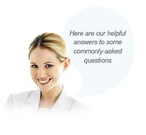 Delivery FAQ