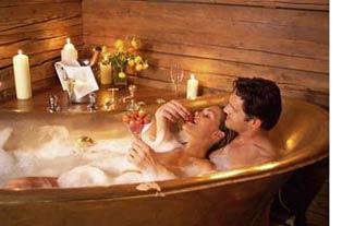 Anniversary tub