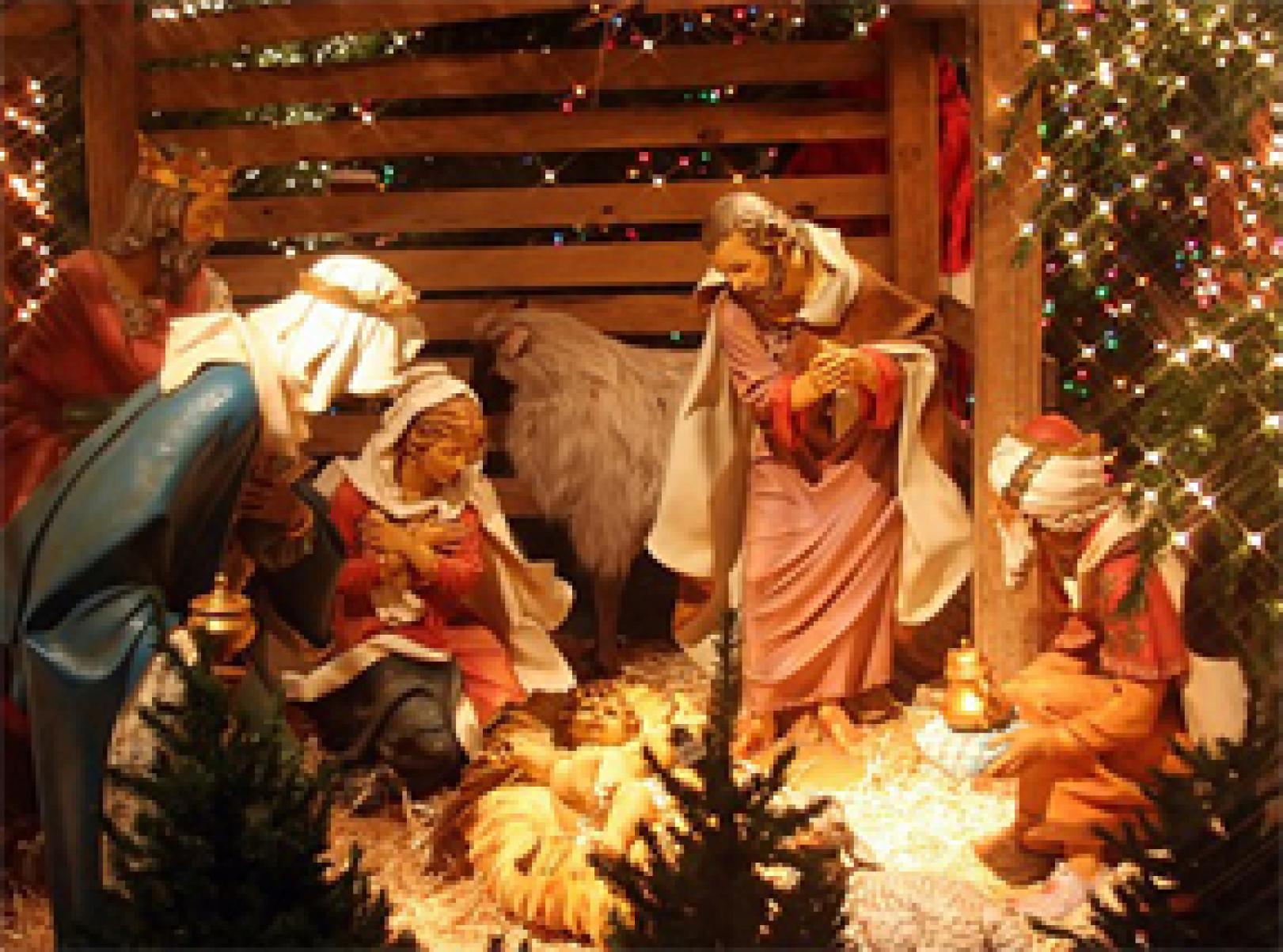 tradition of christmas eve and christmas day