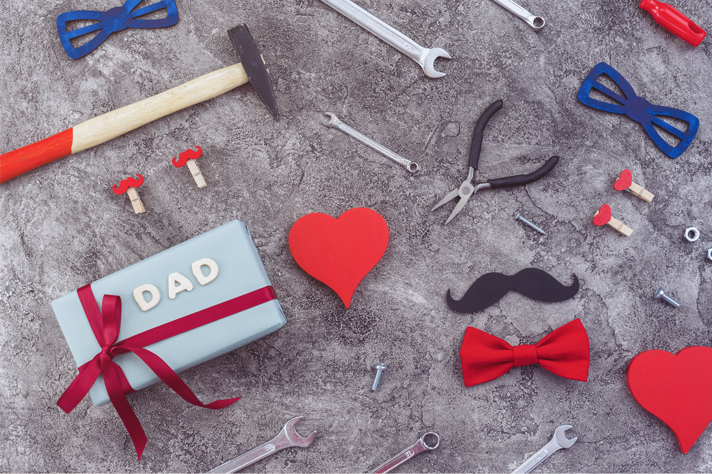 Outdoorsy gifts for fathers day