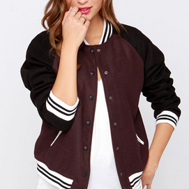 graduation gift for girls - cool jacket