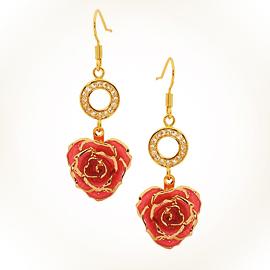 graduation gift for girls - trendy earrings