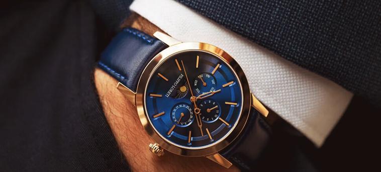 top graduation gift - a watch