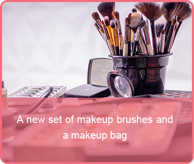 mothersday last minute gift makeup brush