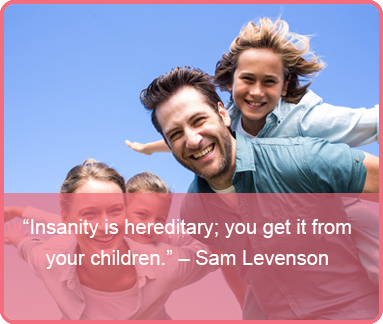 mothers day quote - Sam Levenson