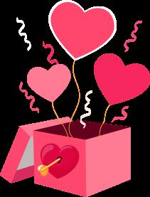 Valentines day fun fact canada