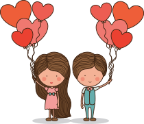 valentine celebration include kids