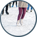 valentine day date idea go ice skating