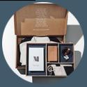 wedding gift for bride - fashion box