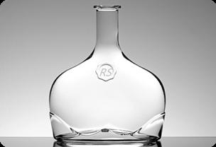 Wedding gift idea for father - bottle of alcoholic beverage