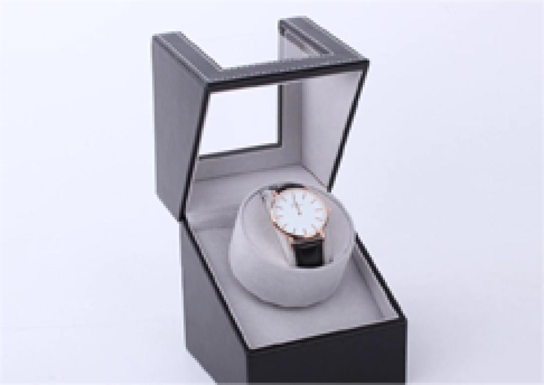 Wedding gift for husband watch box