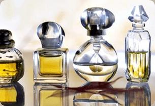 Wedding gift idea for mother - fresh fragrance