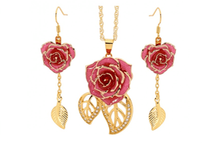 Wedding gift idea for mother - jewelry